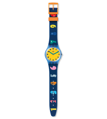 SWATCH GN242