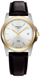 CERTINA DS TRADITION C260.7095.44.16