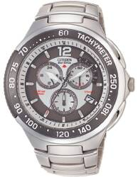 Citizen AS4006-53A EcoDrive Chrono Tytanium