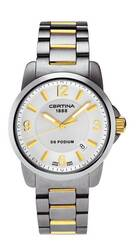 Certina DS podium  C260.7129.44.16