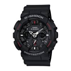 CASIO G-SHOCK GA-120-1AER