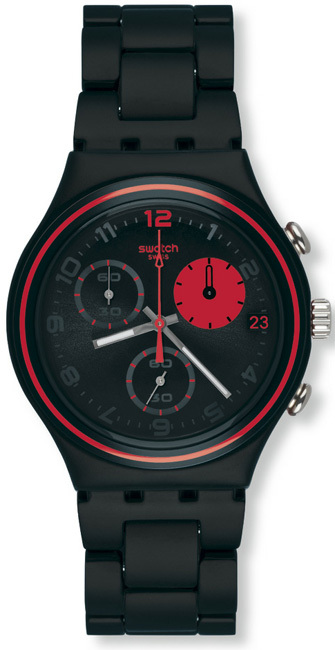 SWATCH YCB4020AG