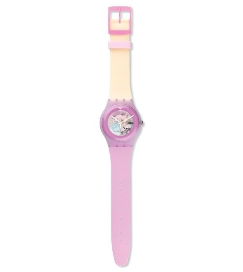 SWATCH SUOP101