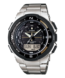 CASIO SGW-500HD-1BV